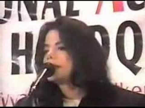 Michael Jackson The ANGRY BLACK MAN!