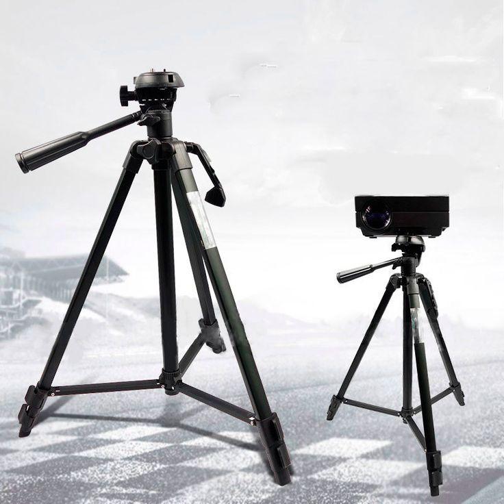 Soporte de piso para video proyector