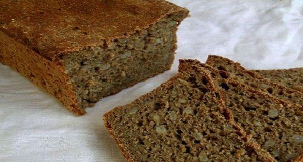 Najzdravší chlieb na svete, ktorý si pripravíte doma aj vy
