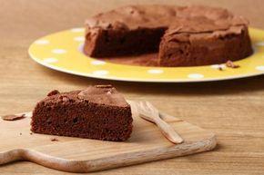 Super zdravý koláč z červené řepy   Svět zdraví - Oficiální stránky