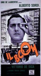 Il boom, 1963