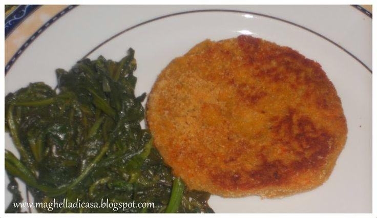 Maghella di casa : ricette vegetariane e crudiste