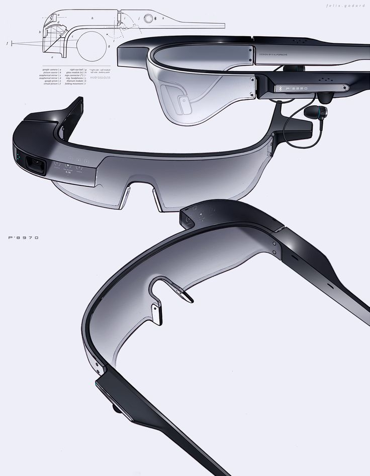 Smart Hi-Tech   By felixgodarddesign  Own by William L.