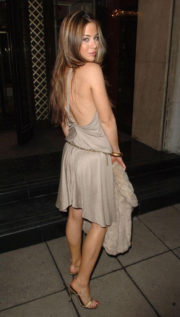 Francesca ricci nude Nude Photos