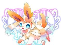 I got: Sylveon! Which Eeveelution Are You Most Suited To Train?