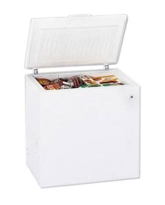 Buy cheap 7.0 cu. ft. GE Chest Freezer at Black Friday