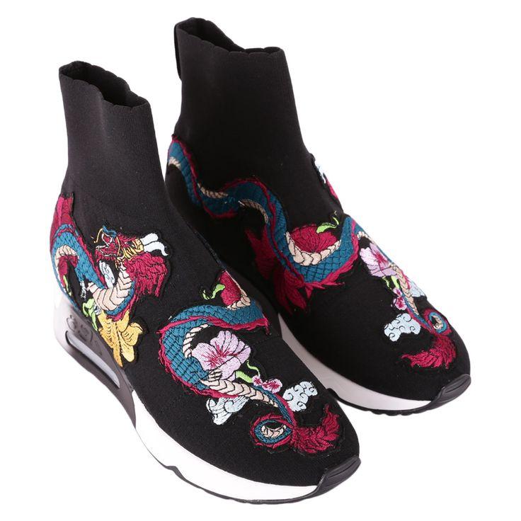ASH | Ash Ash Legend Sneakers #Shoes #Sneakers #ASH