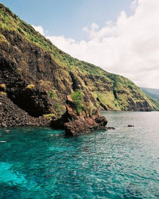 Keleakekua Bay, The Big Island of Hawaii.