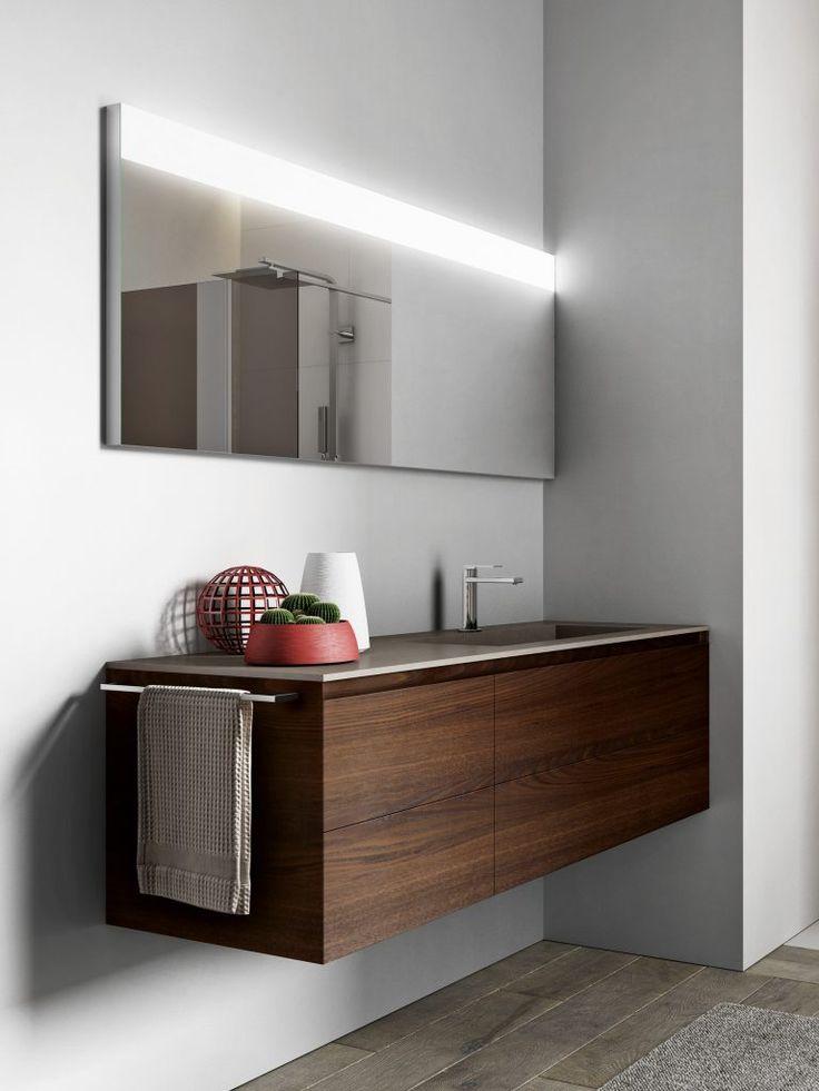 Oltre 25 fantastiche idee su bagno tradizionale su - Bagni bellissimi moderni ...