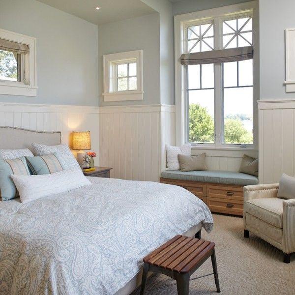 sitzbank mit schubladen unterm kleinen ankleide fenster kleiderschrank pinterest bedroom. Black Bedroom Furniture Sets. Home Design Ideas