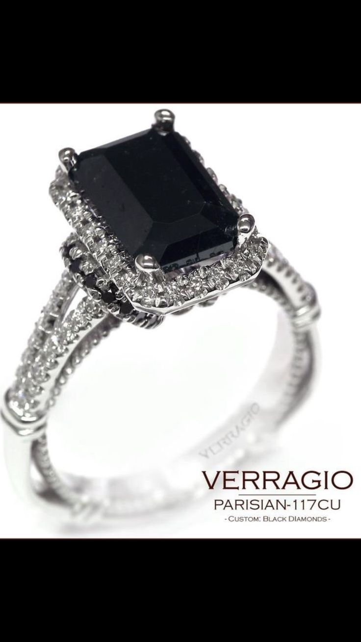 29 Stunning Verragio Diamond Engagement Rings