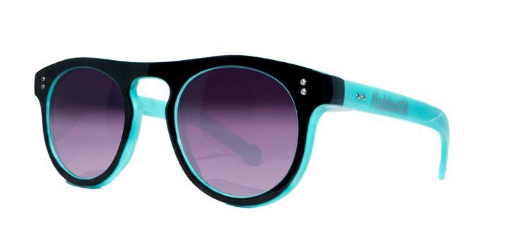 Gafas de sol de tendencia baratas: http://www.esta-de-moda.es/moda-tendencias/complementos/gafas-sol-baratas-madaboutsun/