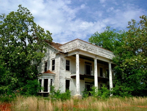abandoned house by acg1000 on Flickr. | Abandoned ...
