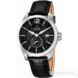 Jaguar J663/4 men´s watch Swiss made 43 mm