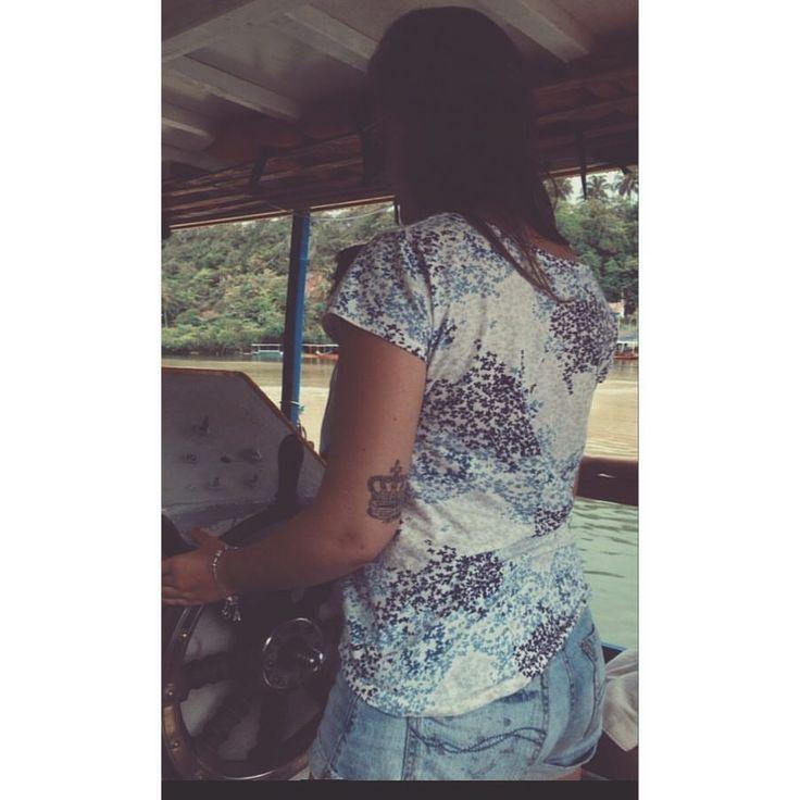 #navegar #timão #barco #travel