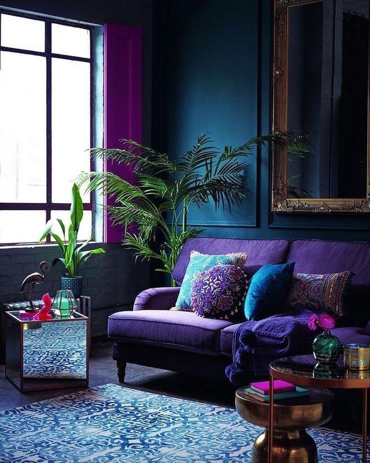Creating Colour Harmony 6 Classic Colour Schemes Color Scheme
