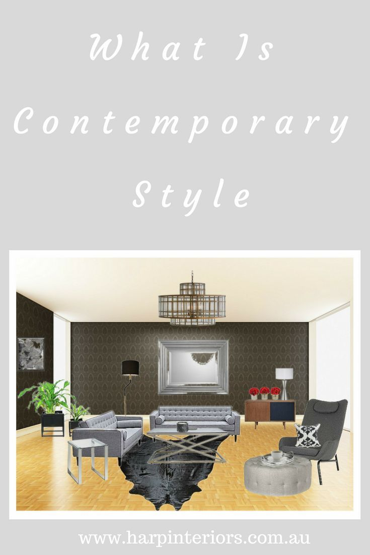 Contemporary design find your style home style inspiration interior design pinterest contemporary design design and contemporary