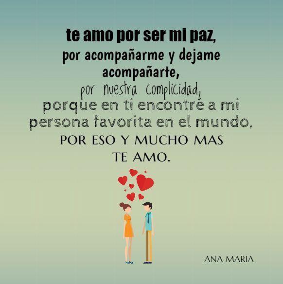 Pin En Love