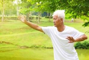 Traditional mind-body exercises which focus on posture, breathing, and meditation may help to improve the health of those suffering from heart disease, high blood pressure or stroke.