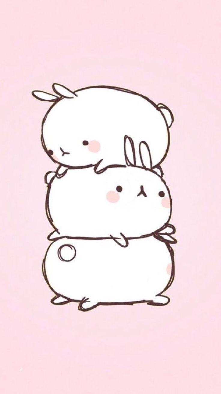 Pin By Maddie 💕 On Cute Kawaii Wallpaper Cute Kawaii