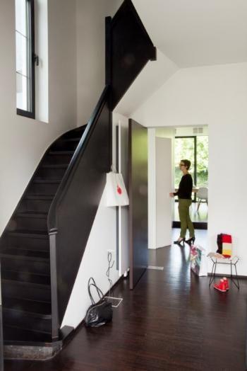 25 beste idee n over houten vloeren schilderen op pinterest geschilderde houten vloeren verf - Tapijten ikea hal ...