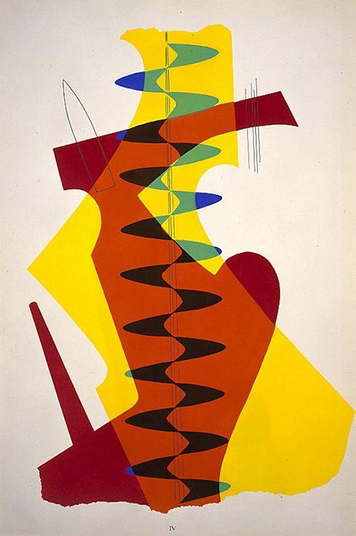 Man Ray y la fotografía avant-garde