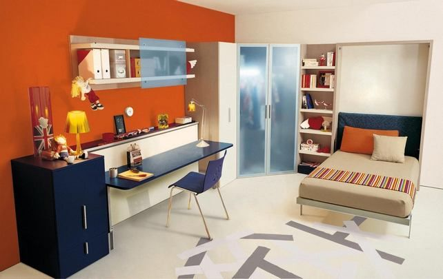 Kids room ideas - Clei