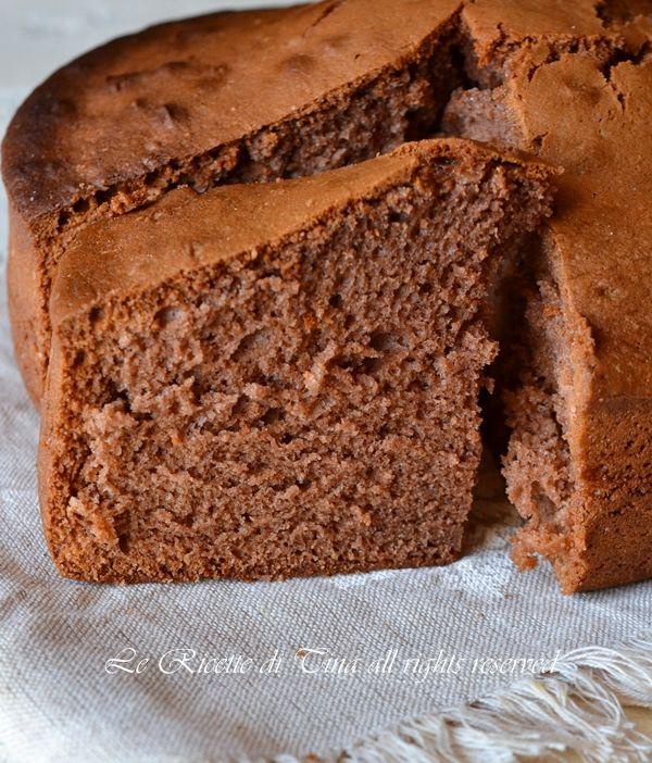 torta alla nutella,nutella,torta soffice,torta facile,le ricette di tina,dolci per colazione,