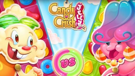 Candy Crush Jelly Saga: King has bigger plans up its sleeve including smartwatches