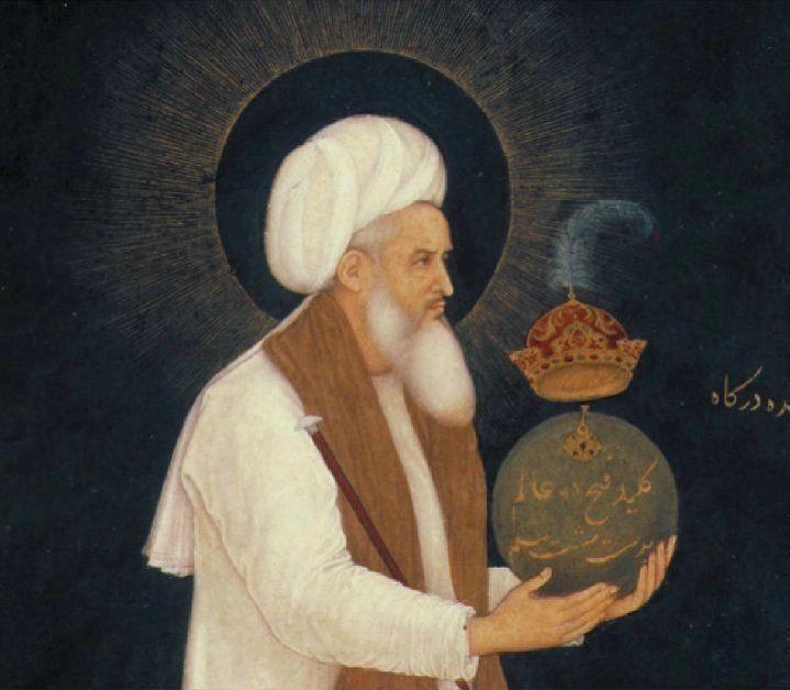 Moinuddin Chishti Sufi Saints Sufism Sufi