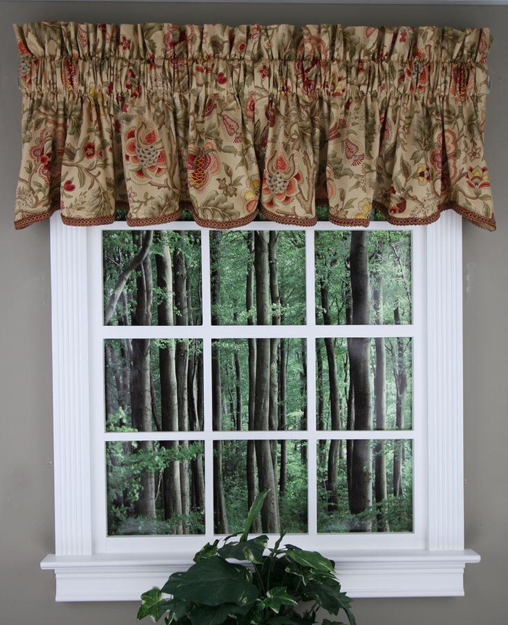 Best 25+ Waverly Curtains Ideas On Pinterest