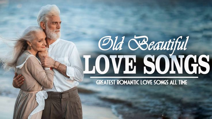 Old Beautiful Love Songs - Best Romantic Love Songs Collection - Greates...