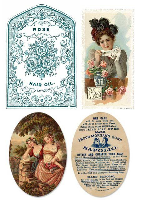 Gratis afbeelding op Pixabay - Etiketten, Vintage, Zeep, Producten