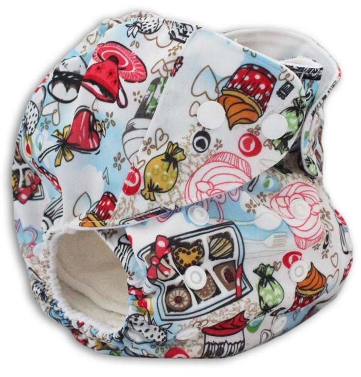 babies cloth diapers