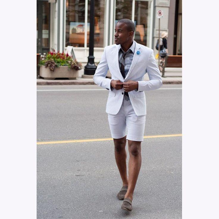 Best 25+ White Wedding Suit Ideas On Pinterest