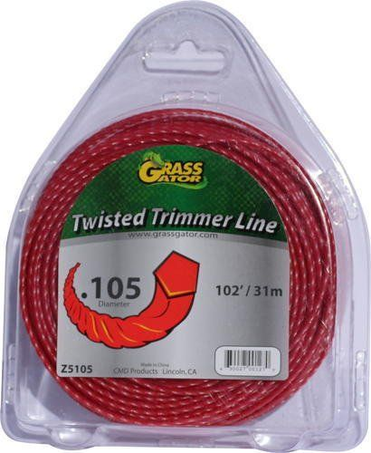 102 x 105 Zip Line Pro Trimmer Line by Grass Gator Z5105 PO44TKH435 H25W3329329 * Check out this great product.