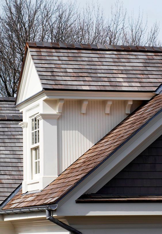 109 best images about home exterior ideas on pinterest home exteriors front porches and - Dormer skylight best choice ...