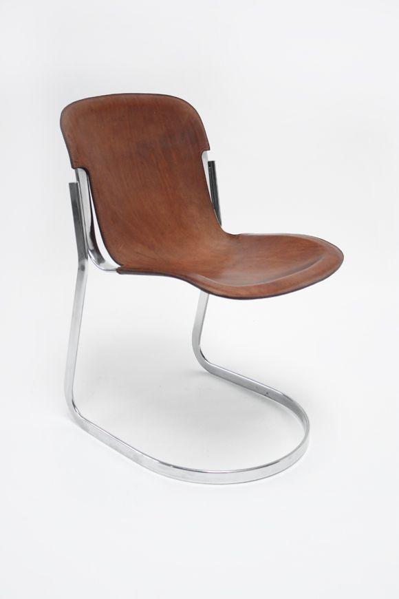 Dining chairs C2 designed by Cidue, Italy 1970 | Visavu Design