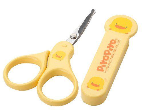 Piyo Piyo Yellow Baby Nail Scissors Piyo Piyo,http://www.amazon.com/dp/B004DFO57M/ref=cm_sw_r_pi_dp_Fv9Ftb1V92E7ZYA4