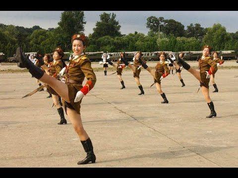 Видео китайского туриста побывавшего в 2012 году в Пхеньяне (КНДР)North Korea,北朝鮮