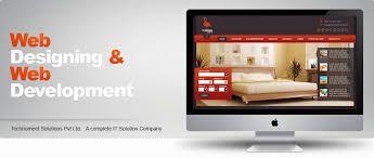 Macreel Infosoft  is leading  web development  company  in noida .