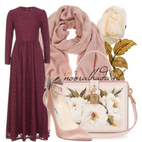 Hijab Outfit   nooralhuda.nl