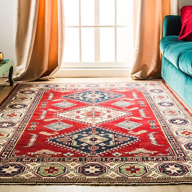 Redecore a casa com tapetes - Leroy Merlin ~ Decoração e Ideias - casa e jardim