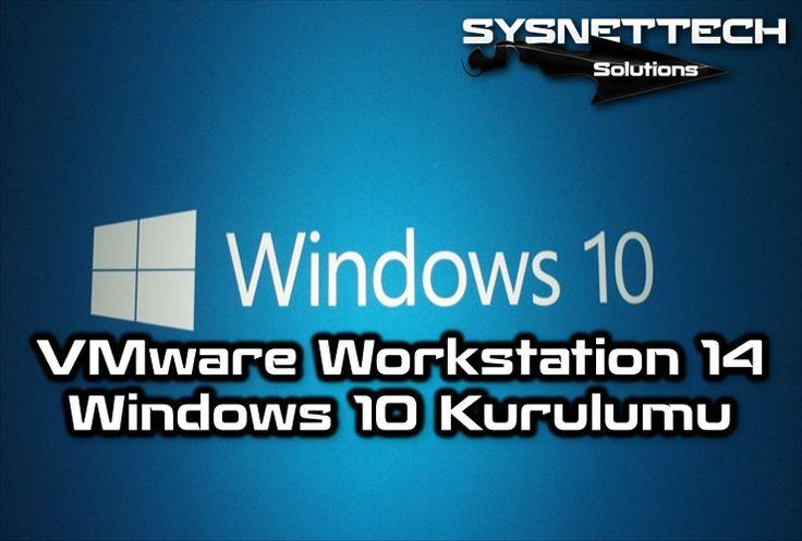 Sanal Makine Windows Kurulum  #Windows #VMware #SanalMakine #Sanallaştırma #SanalPC #SanalBilgisayar #Bilgisayar #Windows10 #Windows10Kurulumu #VMwareTools #WindowsUEFI #UEFI #Sistem #Bilişim #Teknoloji