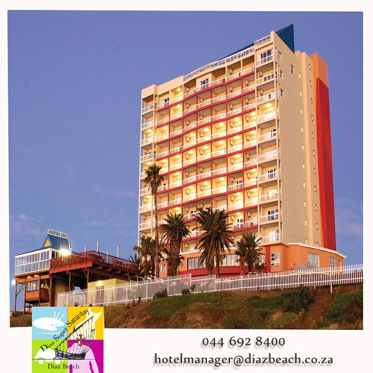 Diaz Super Saturday is proudly organised by The Diaz Hotel  Resort.  For more information you can contact us: 044 692 82400 hotelmanager@diazbeach.co.za Also see more participants for D.S.S at: http://tinyurl.com/orov4w4 #Diaz #Mosselbay #DiazSuperSaturday