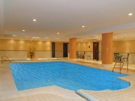 Hotel Deal Checker - Melia Madrid Princesa