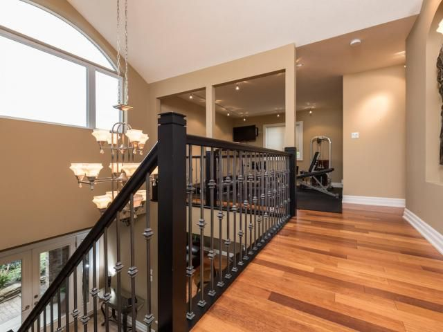 51 Prince of Wales Gate, London -   6 Bedroom, 4.5 Bathroom, Contemporary Home on a Private 109x204' Lot! -   http://www.JeffBroughton.ca/listing/cms/51-prince-of-wales-gate-london/
