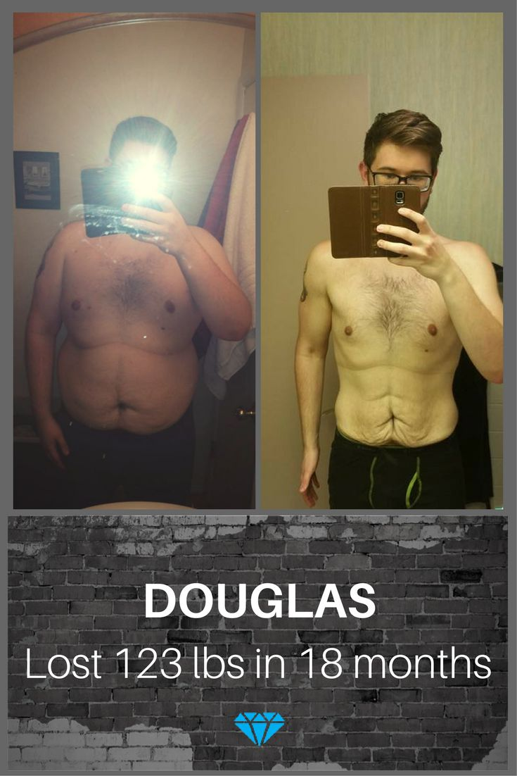 Vaughn lost over 120 lbs in 18 months with the DDP YOGA workouts and nutrition plan. #ddpyworks #ddpyoga #weightloss #weightlosstransformation #weightlossinspiration #lost100lbs