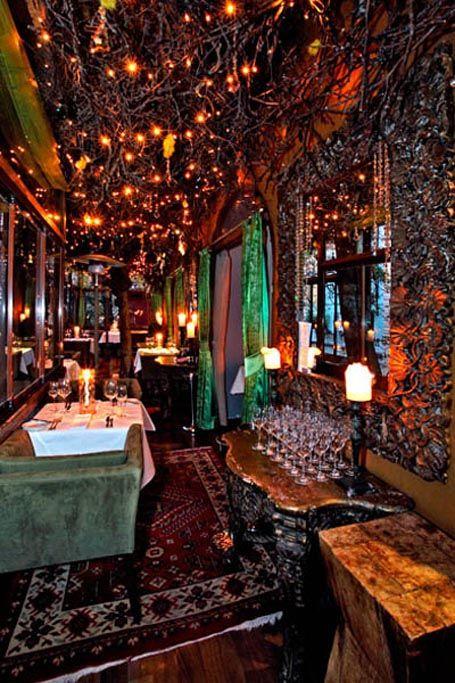 Kampa Park, Prague fantastic restaurant and very beautiful vieuw on the karlsbridge