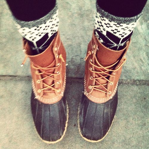 I'm obsessed with these boots!!